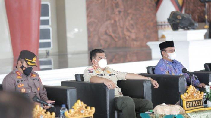 Musa Ahmad: Resepsi Warga Lampung Tengah Harus Ikut Aturan Pemkab dan Forkopimda