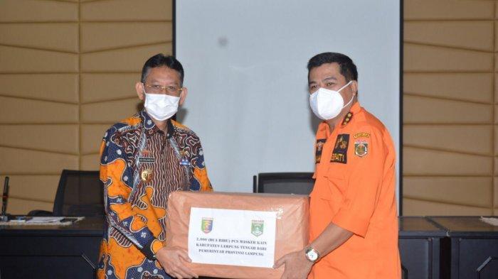 Musa Ahmad: Pemkab Lampung Tengah Bentuk Satgas Covid hingga Tingkat Dusun