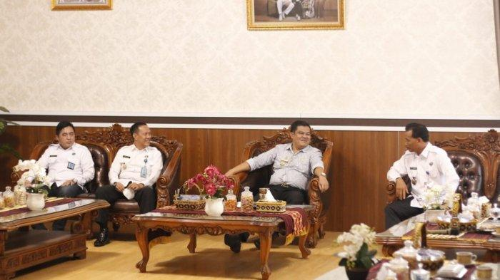 Beberkan Penyalahguna Narkoba di Lamteng, BNNP Lampung Beberkan Niat Dirikan BNNK