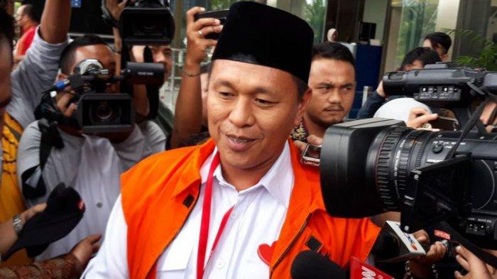 Perkara Dugaan Gratifikasi Eks Bupati Lampung Tengah Mustafa Segera Disidangkan