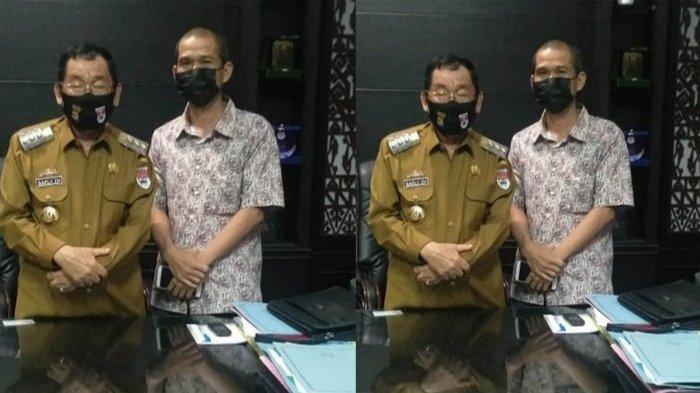 Bupati Mesuji Saply TH Minta ASKONAS Bersinergi Bangun Daerah Mesuji Lampung