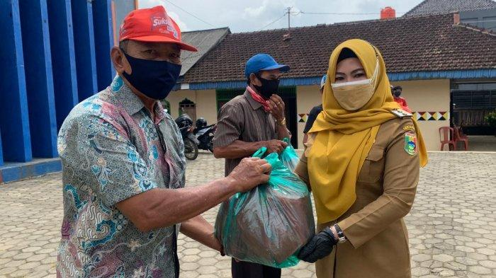 Bupati Dewi Handajani: Bangsa Indonesia Kini Berjuang Cegah Penularan Covid-19
