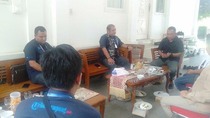 Bupati Umar Ahmad Paparkan Konsep Pembangunan Tubaba Berbasis Kebudayaan dan Ekologi