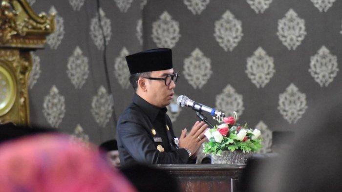 Rasakan Duka Mendalam Atas Wafatnya Ibu Ani Yudhoyono, Begini Ucapan Bela Sungkawa Bupati Way Kanan