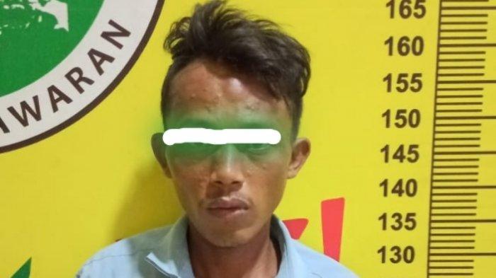 Buronan Curas di Pesawaran Lampung Diringkus saat Pesta Narkoba