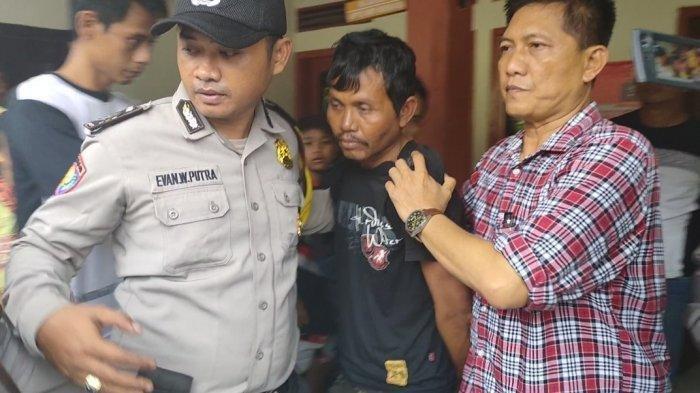Buronan Tepergok Saat Culik Anak, Di Lampung Siswi SD Kabur Seusai Gigit Tangan Penculik