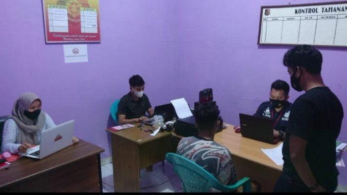BREAKING NEWS Rudapaksa Siswi SMK, Buruh di Lampung Timur Diringkus Polisi