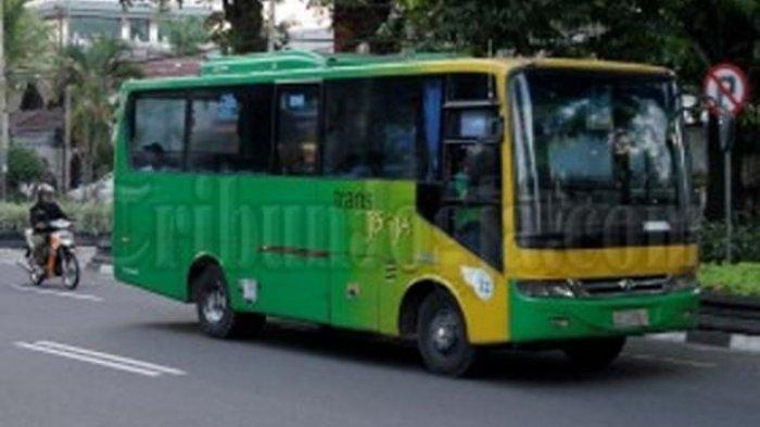 Tambah Jam Operasi Bus Rajabasa-Panjang