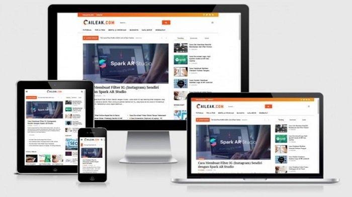 Caileak.com, Website Cara & Tutorial Teknologi Terbaru