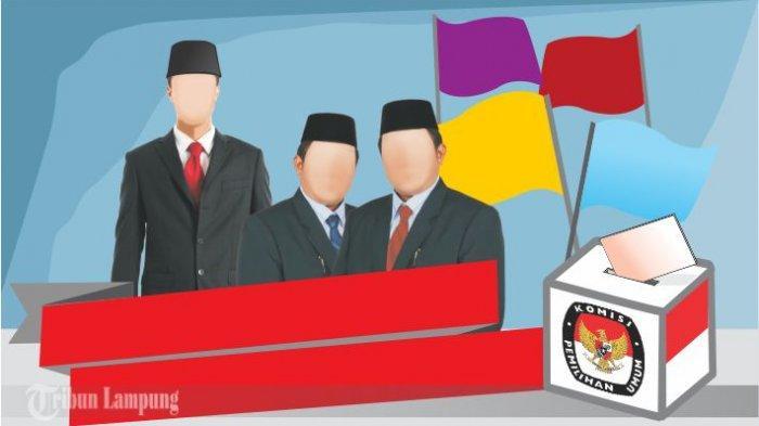Daftar Nama Anggota DPRD Lampung 2019-2024 Berdasarkan Daerah Pemilihan