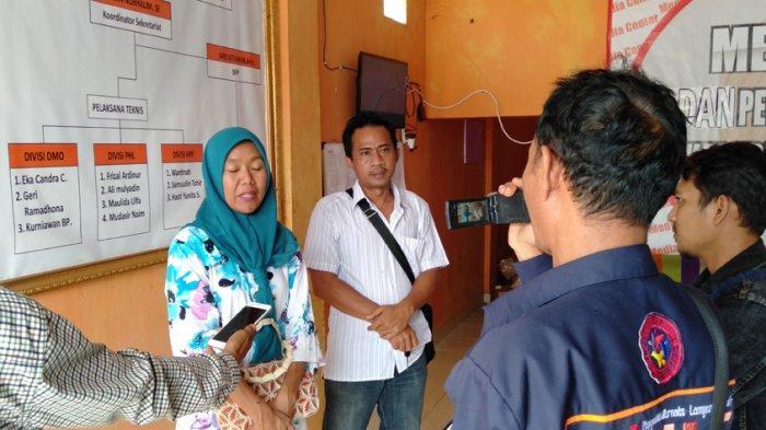 Caleg Perindo Lamteng Ini Pertanyakan Pemberhentian Penyelidikan oleh Bawaslu Terkait Pileg 2019