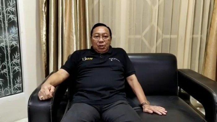 Calon Bupati Barru, Sulsel H Malkan Amin meninggal dunia di hari pencoblosan, Rabu (9/12/2020)