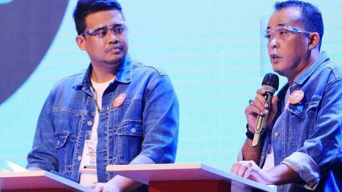Hasil Survei Indo Barometer Menguak Kans Gibran di Pilkada Solo dan Bobby di Pilkada Medan