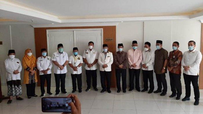 PKS Targetkan 100 Persen Kemenangan dalam Pilkada 2020 di Lampung, Minta Kader All Out
