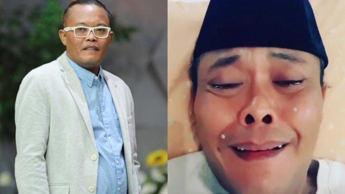 Komedian Sule Dapat Ancaman Pembunuhan Gara-gara Rizky Febian