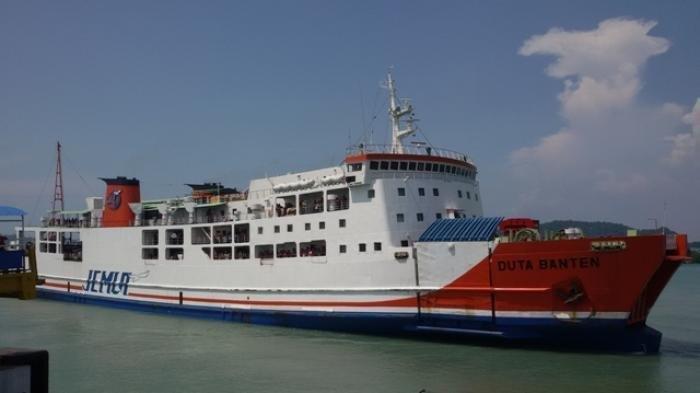 Transaksi Tiket Online di Pelabuhan Naik 70 Persen, Simak Cara Beli Tiket Online di Bakauheni