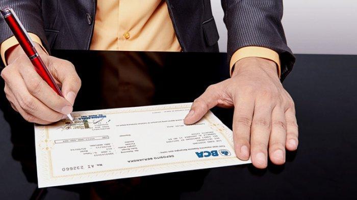 Cara Buat Deposito Berjangka BCA, Syarat Buka Deposito Berjangka BCA dan Simak Keunggulannya