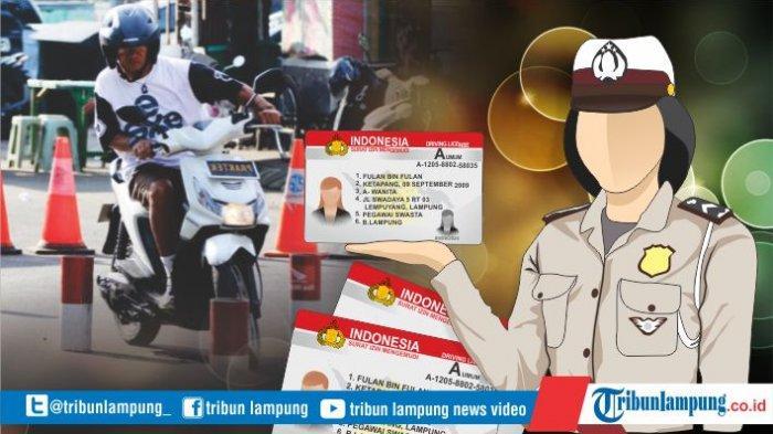 Cara Buat SIM A, Syarat, Lama Waktu dan Biaya Buat SIM A