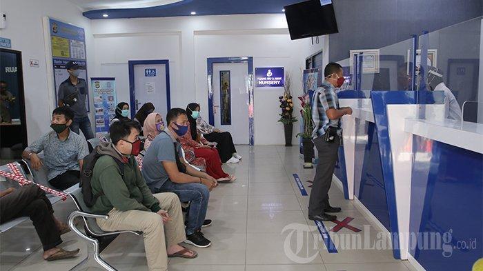 Cara Buat Surat Keterangan Sehat untuk SIM di Polresta Bandar Lampung