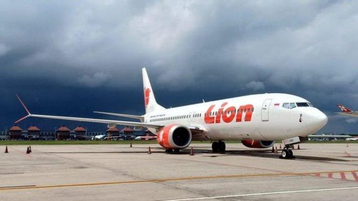 Lion Air Turunkan Tarif Rute Jakarta Lampung Ini Daftar Harganya Tribun Lampung