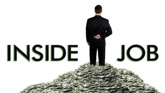 Nonton Film Inside Job (Sub Indo), Download Film Matt Damon