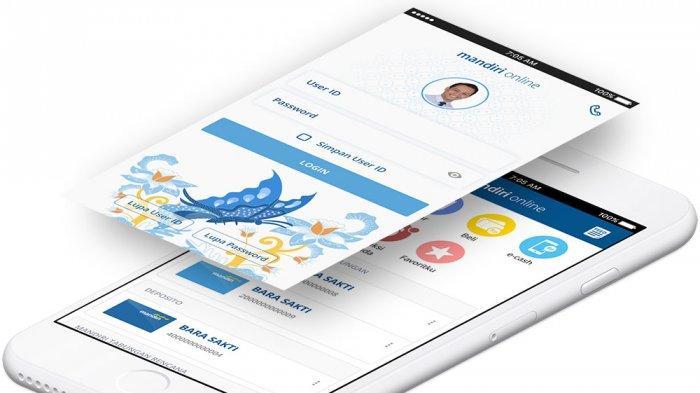 Cara Top Up Mandiri e-Money Pakai Mandiri Online di Android dan iOS