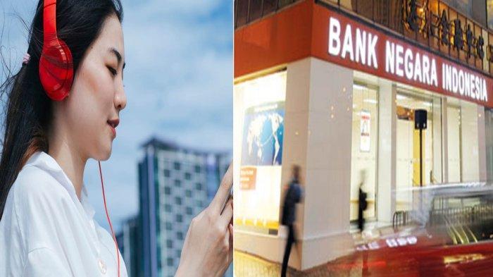Cara Top Up LinkAja Via Bank BNI