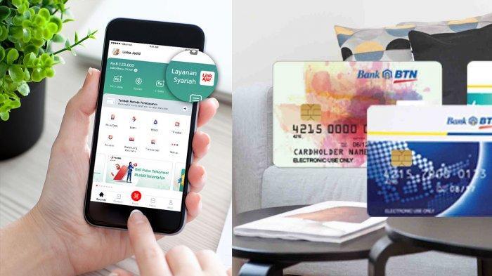 Cara Top Up LinkAja Via Bank BTN serta Cara Aktifkan Paylater LinkAja