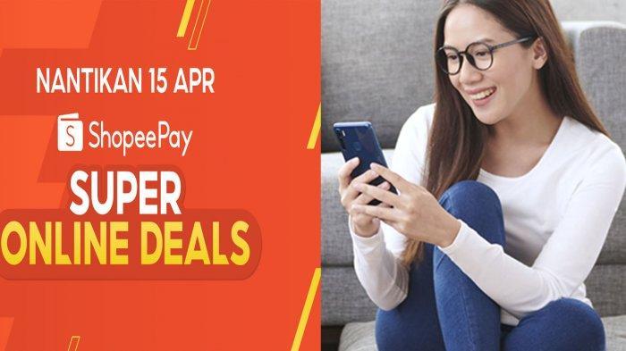 Cara Top Up ShopeePay via BCA OneKlik