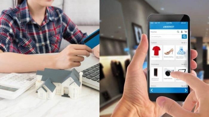 Ilustrasi. Cara Transfer Uang, Belanja Online sampai Top Up di LinkAja.