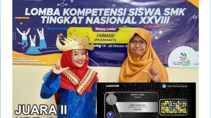 Cefada, Pendidikan Vokasi Farmasi Pertama di Lampung