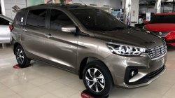Bedanya Suzuki All New Ertiga GX Dengan All New Ertiga Suzuki Sport