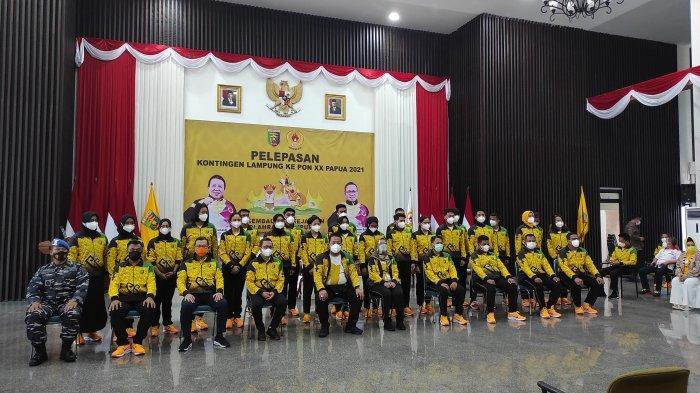 Cerita 2 Atlet Lampung Raih Emas di PON XX Papua, Ari Sempat Cidera, Robi Salah Pemanasan