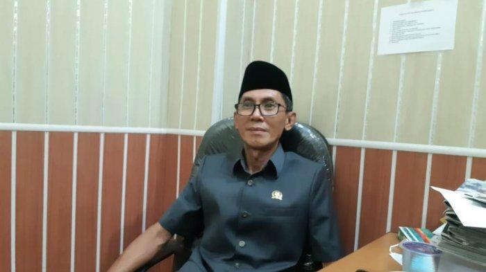 Cerita Ansori, 30 Tahun Jadi PNS Kini Rambah DPRD Metro