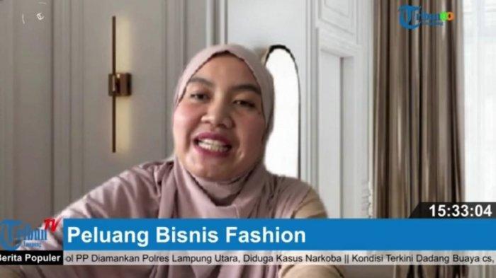 Cerita Pradina Fitri Salim Rintis Bisnis Fashion Cordy
