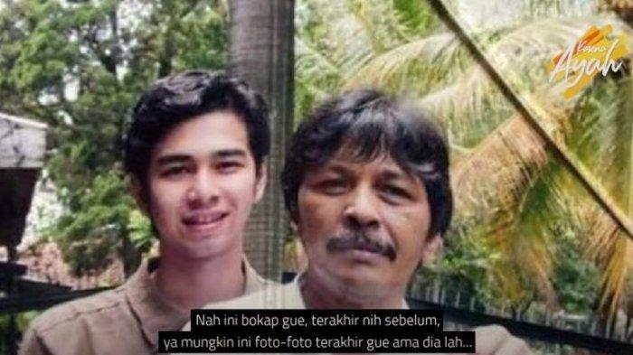 Cerita Raffi Ahmad Mimpi Ketemu Ayahnya di Mal, Suami Nagita Slavina: Tinggi Banget