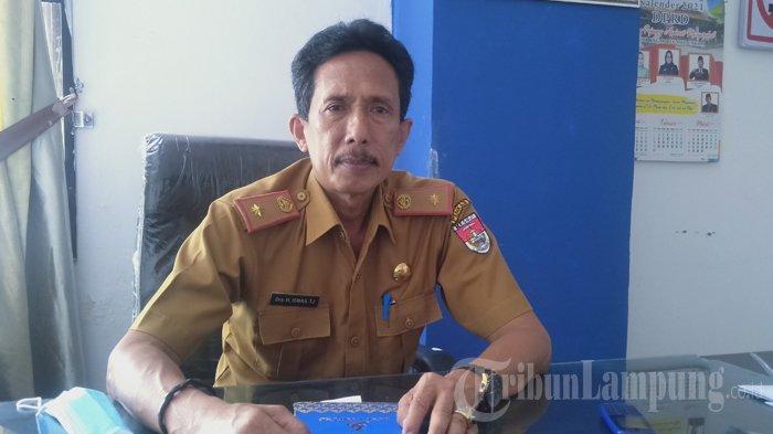 Cerita Sekwan Mesuji Ismail Tajudin Tak Suka Begadang hingga Ketat Terapkan Displin Pegawai