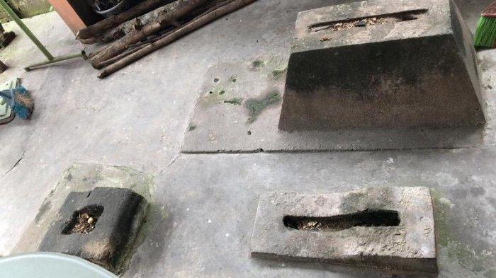 Cerita Warga Lampung Selatan Punya 3 Kuburan dalam Dapur, Annisa Mengaku Tak Merasa Takut