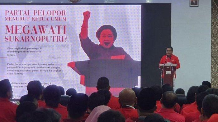 Kursi PAN DPR RI dari Jateng Kosong,  Zulkifli Hasan Protes ke Sekjen PDIP