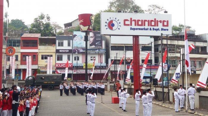 Chandra Superstore Lakukan Penyesuaian Jam Operasional saat Pilkada 2020 di Lampung