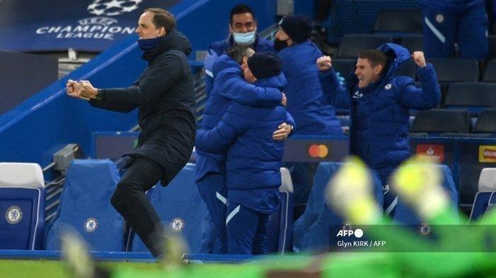 Chelsea Dipandang Sebelah Mata di Liga Champions Sebelum Thomas Tuchel Datang