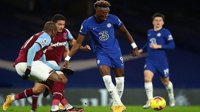 Jadwal Liga Inggris Chelsea vs Aston Villa, Dean Smith Terancam KehilanganEmi Martinez danBuendia