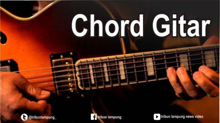 Chord Gitar Lagu Awas Jatuh Cinta Armada