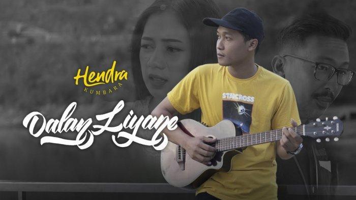 Chord Gitar Lagu Dalan Liyane Hendra Kumbara
