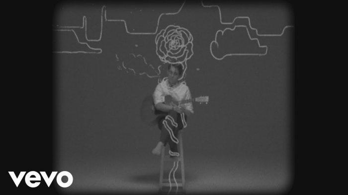 Chord Gitar dan Lirik Lagu Cigarettes Of Ours Ardhito Pramono, Watch You Look Older