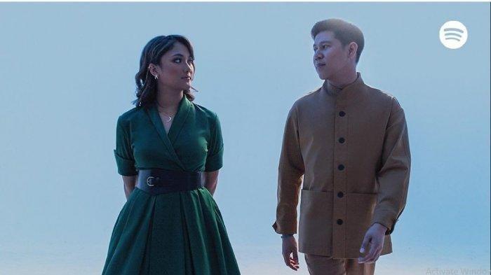 Chord Gitar dan Lirik Lagu Jam Rawan Nino feat Marion Jola, Kasih Jangan Buatku Berharap