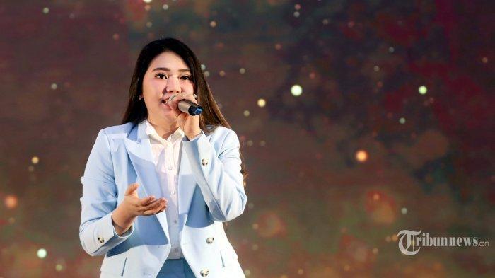 Jadi Sorotan Warganet Korea Karena Dituding Plagiat Penyanyi IU, Via Vallen Malu dan Hapus Videonya