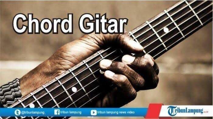 Chord Gitar Lagu Layang Dungo Restu dari Happy Asmara
