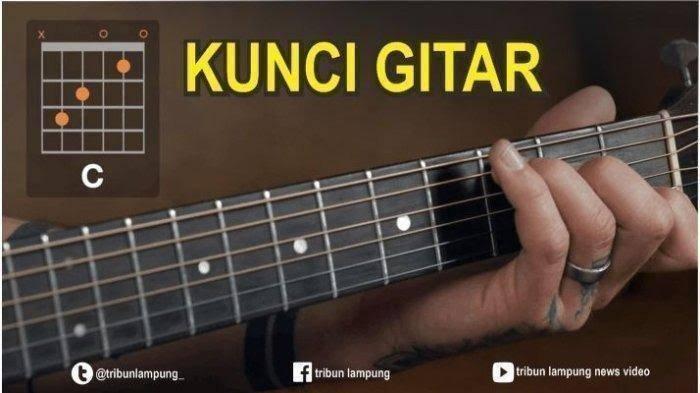 Chord Gitar Lagu Maturnuwun yang Dipopulerkan Hendra Kumbara