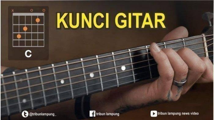 Chord Gitar Lagu Maya oleh Muchsin Alatas